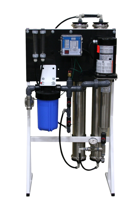 Reverse Osmosis Systems Eci Commercial Water Softeners